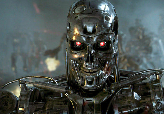 Could The Terminator Films Actually Become A Reality? UNILAD term36