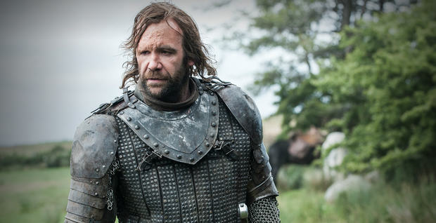 thehound HBO