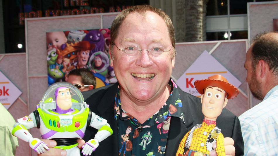 Toy Story 4 Will Be A Romantic Comedy About Woody And Bo Peep UNILAD toy story 4 033