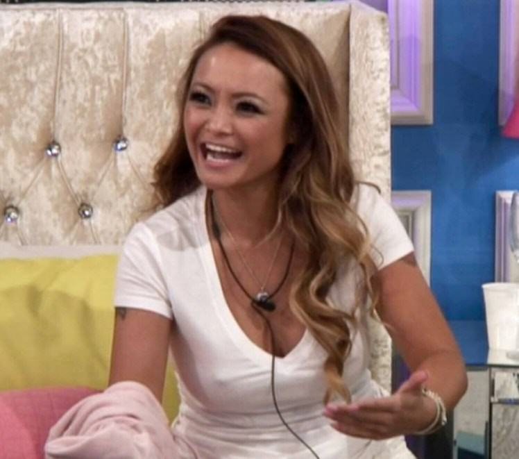 Tila Tequila Issues Apology After Being Thrown Out Of The Big Brother House UNILAD tt5