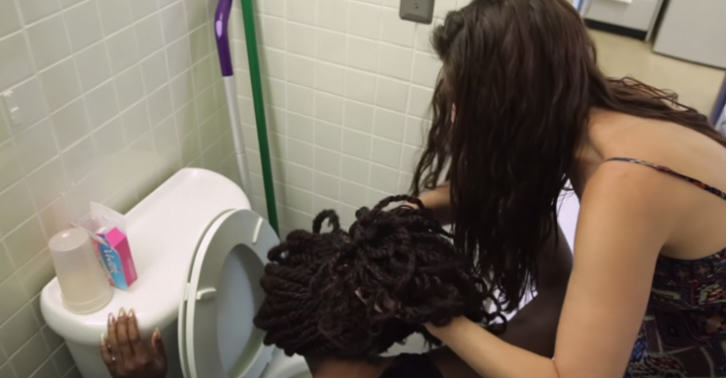 This Video Shows Exactly Why Your College Roommate Knows You So Well UNILAD yes 27