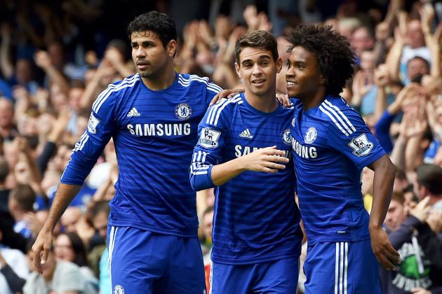 Five Things Chelsea Need To Get Sorted Before The Start Of The Season V7NsBM0po