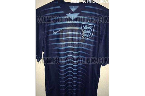 Has The New England Away Kit Leaked Online? XrIgONK9x