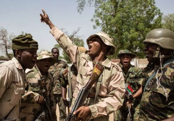 Nigerian Army Rescues 178 People From Terrorist Group Boko Haram YfgaykqI1boko haram rescue WEB 2.jpg