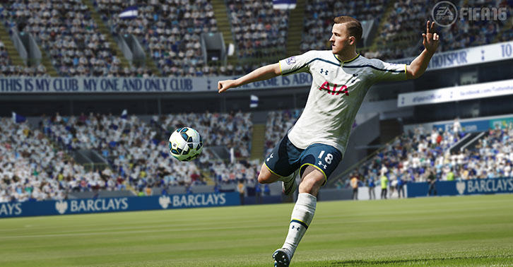 FIFA 16 Gets New Trailer, Features And Game Mode Announcement aAa9hKNpU