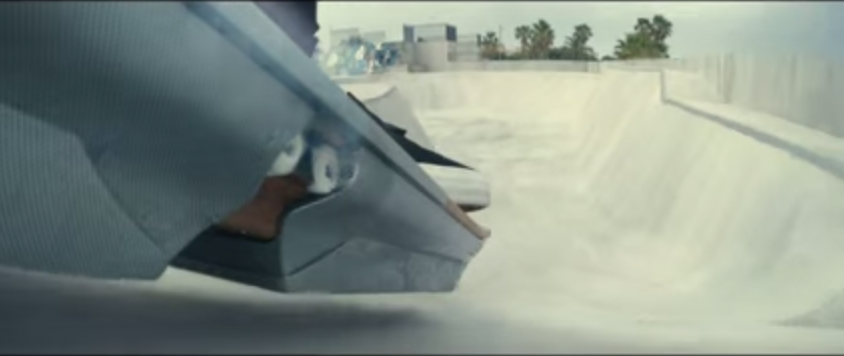 Lexus Reveal Footage Of Their Hoverboard In Action biLx7csTj