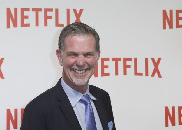 Netflix Announces Unlimited Maternity And Paternity Leave For Employees dWT9LvC6q