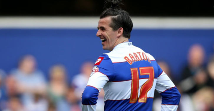 Joey Barton Does A Twitter Q&A, Guess How Well It Goes... h1hoNqVD6