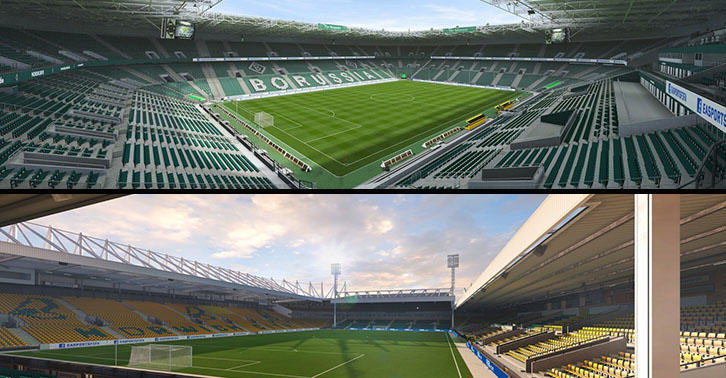 FIFA 16 Will Include These Brand New Stadiums On Launch h1kcRb2NP