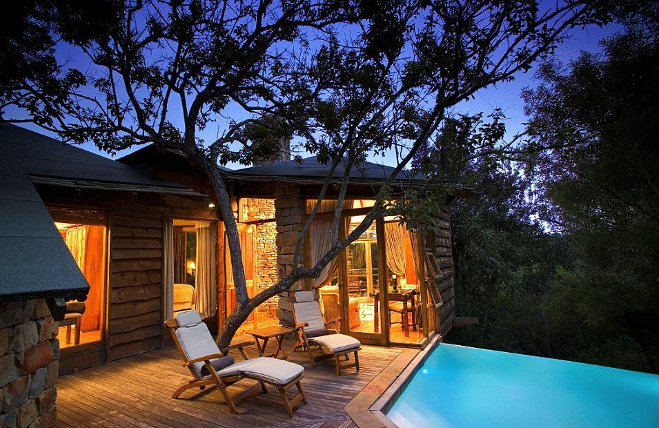 This Treetop Lodge In South Africa Is The Only Place I Want To Be, Ever jlPpX7vuL