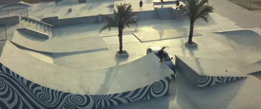 Lexus Reveal Footage Of Their Hoverboard In Action jvNMs5ot8