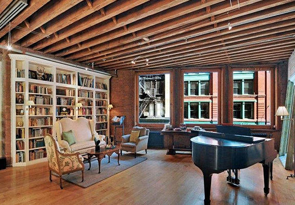 Inside Taylor Swifts RIDICULOUS New York Penthouse kf59F2W6bpent1.jpg