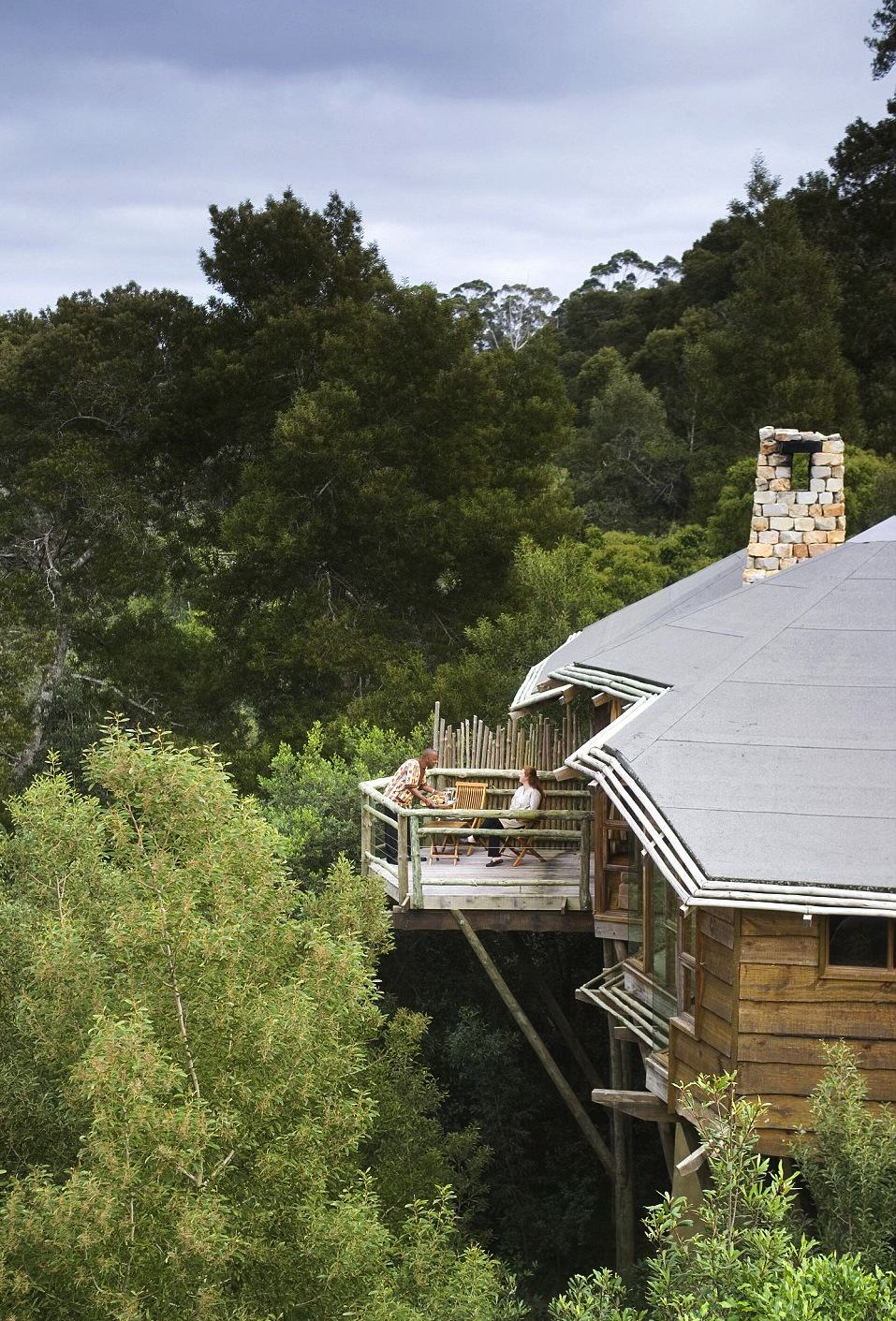 This Treetop Lodge In South Africa Is The Only Place I Want To Be, Ever mlRyBW2Lx