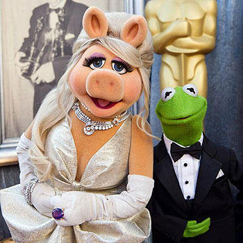 Kermit The Frog And Miss Piggy Have Split Up, Apparently od8oGbzrZ