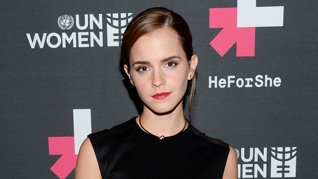 Emma Watson Criticised For Saying Some Of The Best Feminists Are Men 319730 1280x720 ABC