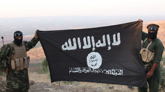 Hackers Create ISIS Branded G Strings To Troll The Sh*t Out Of Them ISIS in Afghanistan2 NBC