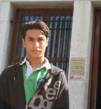 This Saudi Teenager Has Been Sentenced To Death By Crucifixion Screen Shot 2015 09 21 at 16.14.15