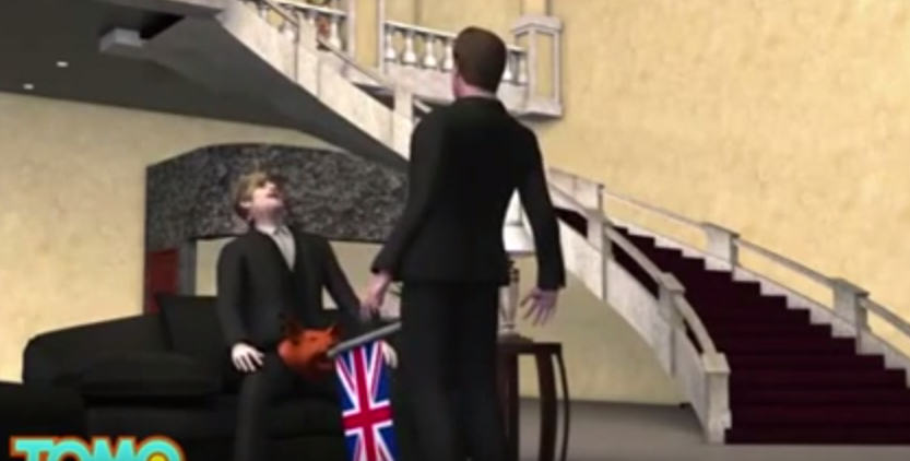 Taiwanese Animators Tackled PigGate And Its As Mental As Youd Expect Screen Shot 2015 09 22 at 12.53.29