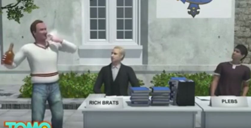 Taiwanese Animators Tackled PigGate And Its As Mental As Youd Expect Screen Shot 2015 09 22 at 12.53.49