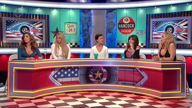 Live CBB Panel Show Taken Off Air After Woman Gets Glassed Screen Shot 2015 09 22 at 235315