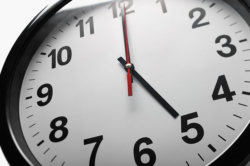 Research Shows Why You Should Always Leave Work On Time Screen Shot 2015 09 25 at 00.10.03
