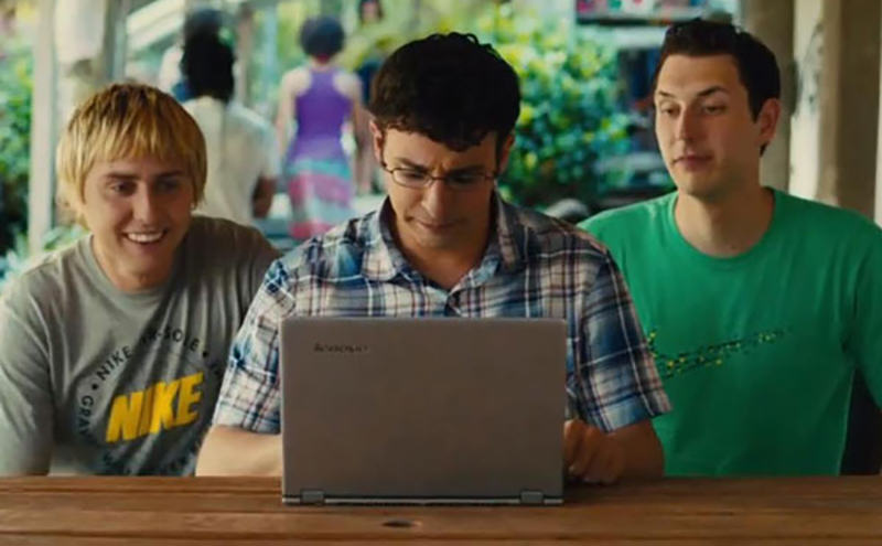 How Many Of These Internet Codewords Do You Know? UNILAD 1403091180 the inbetweeners 2 trailer sequel simon bird will jay neil skype7