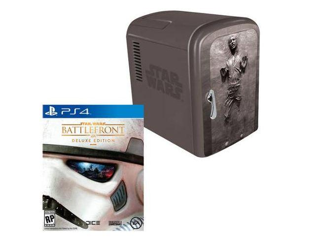 This Ridiculous Star Wars Battlefront Bundle Comes With A Han Solo Mini Fridge UNILAD 2937898 bfront6