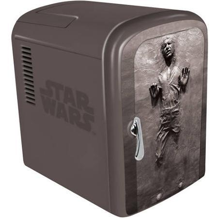 This Ridiculous Star Wars Battlefront Bundle Comes With A Han Solo Mini Fridge UNILAD 2937901 han22