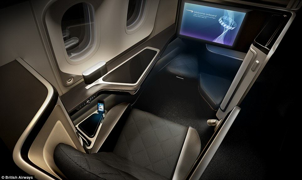 British Airways Unveils Their New INSANE First Class Cabin UNILAD 2C13796E00000578 3226431 image a 65 14417190018073