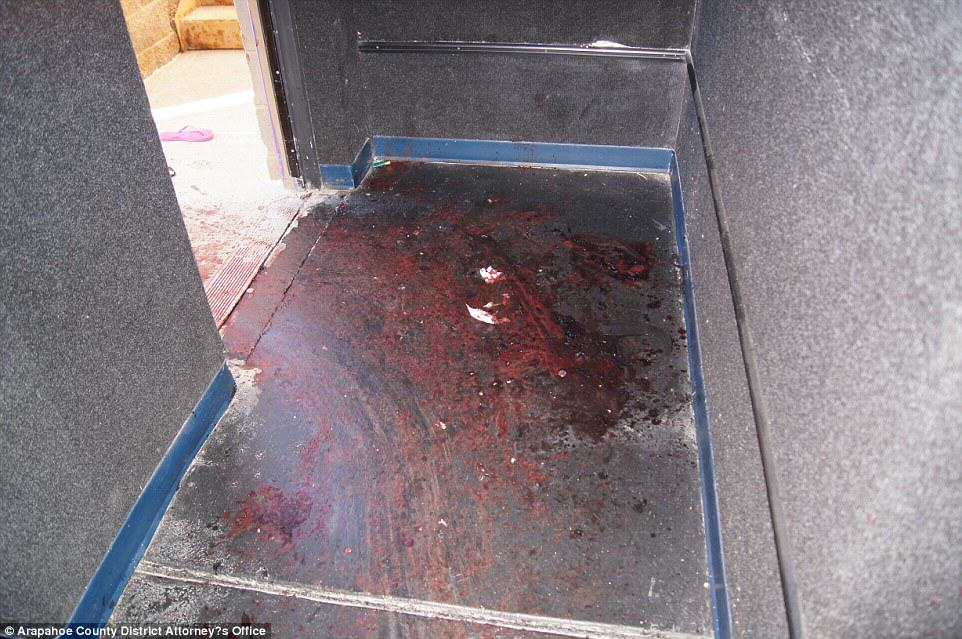 Newly Released Photos Show Horrific Scene Inside Dark Knight Cinema Shooting UNILAD 2C28D53E00000578 3229782 image a 1 14419154620227