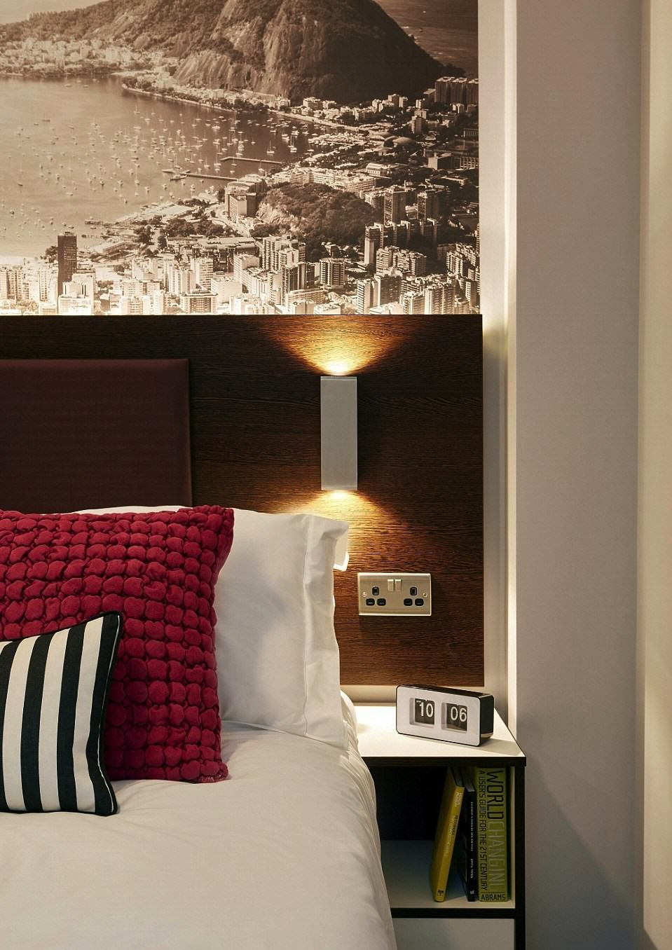 This Luxury Student Accommodation Is Definitely Nicer Than Your Halls Of Residence UNILAD 2C69CA1100000578 0 image a 34 14425157694556