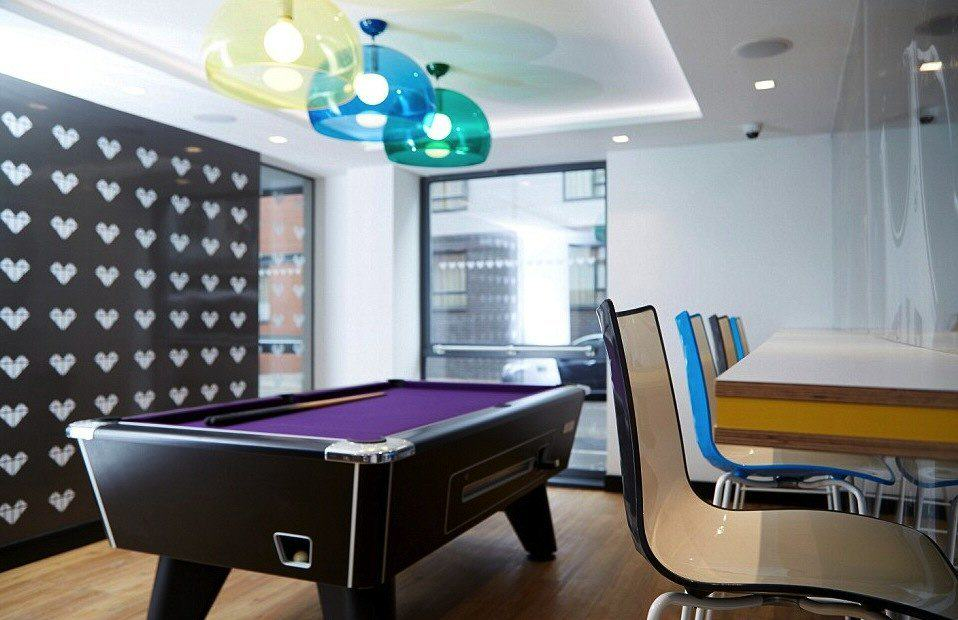 This Luxury Student Accommodation Is Definitely Nicer Than Your Halls Of Residence UNILAD 2C69D8D500000578 0 image a 22 14425152519908