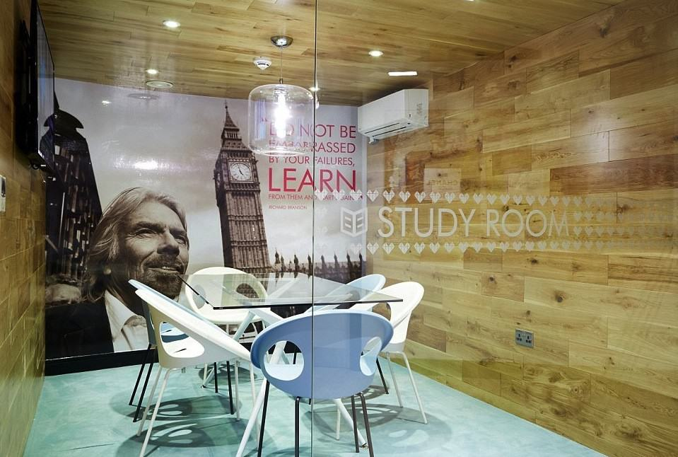 This Luxury Student Accommodation Is Definitely Nicer Than Your Halls Of Residence UNILAD 2C69D98E00000578 0 image a 51 14425168543935