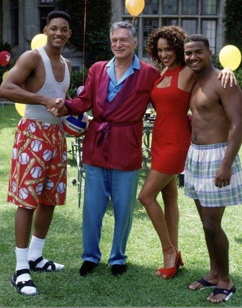20 Things You Might Not Know About The Fresh Prince Of Bel Air UNILAD 333