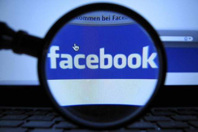 Banks To Check Your Facebook Friends' Credit Score When You Apply For Loan