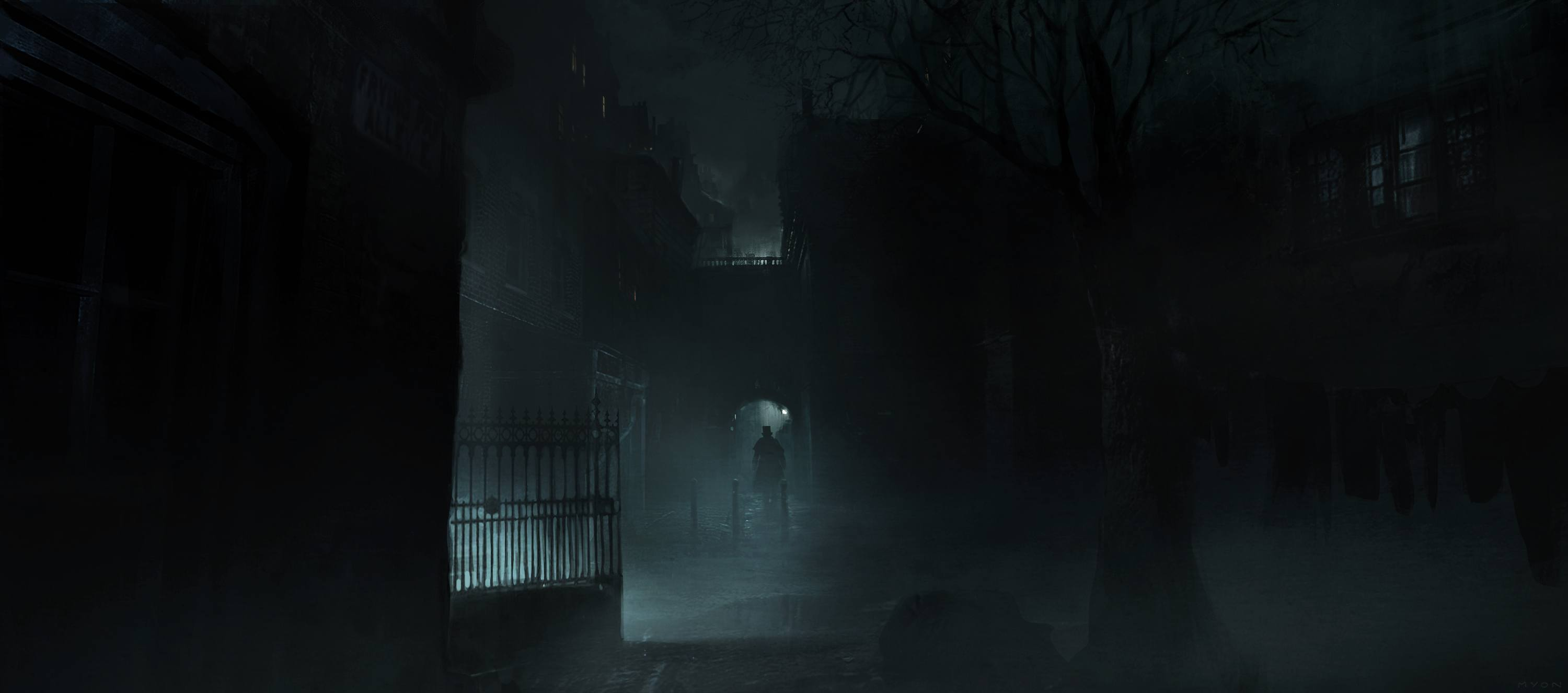 Ubisoft Reveal Jack The Ripper DLC Is Coming To Assassins Creed Syndicate UNILAD ACS JTR WHITECHAPEL JACK SHADOW 14422760433