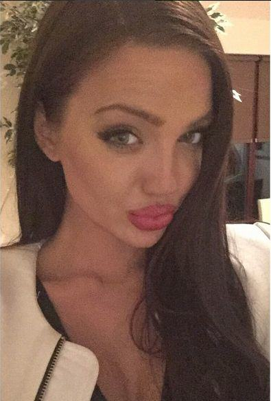 Scottish Girl Who Is Double Of Angelina Jolie Goes Viral анджелина джоли