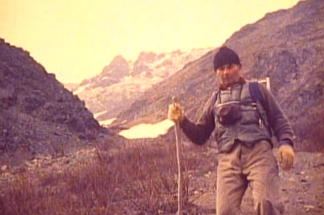 Lad Moved Into The Alaskan Wild For A Year To Test Himself, Ended Up Staying 30 Years UNILAD Alasaka15 640x426