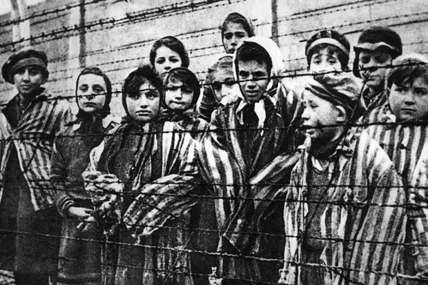 People Reveal The Most Shameful Things They've Wanked Over UNILAD Holocaust 78671c3