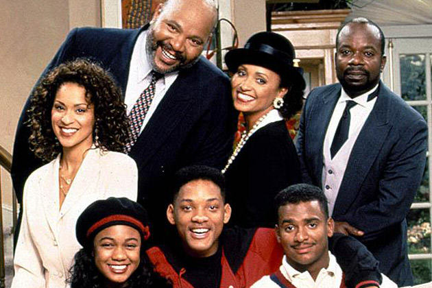 What The Fresh Prince Cast Would Look Like In 2015 UNILAD NBC4