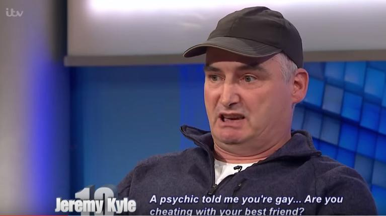 Tragic Daytime TV Pits Jeremy Kyle Against Homophobe, Outrage Is Caused UNILAD Screen Shot 2015 09 17 at 13.20.358
