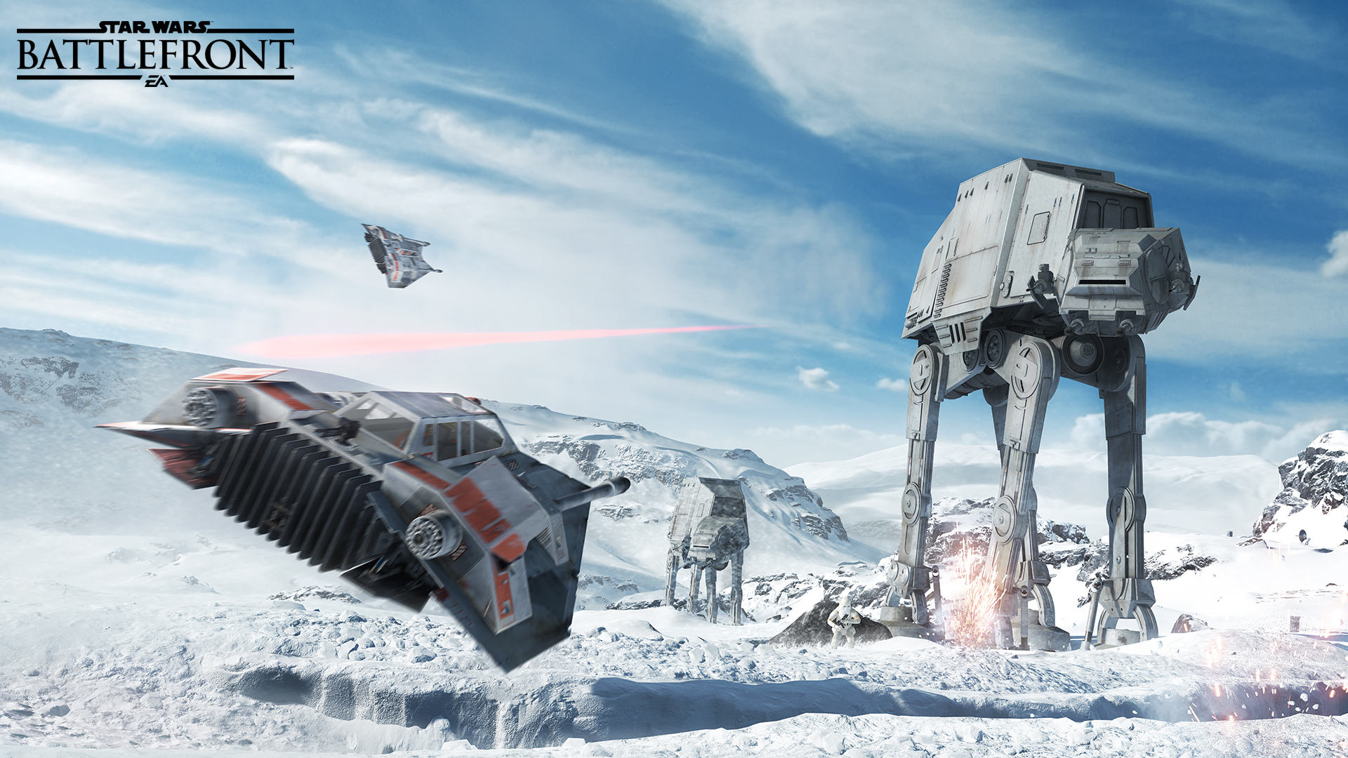 5 Things You Should Know Before The Star Wars Battlefront Beta UNILAD Star Wars Battlefront  4 17 A6