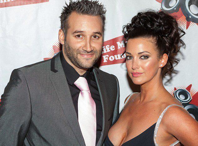 Dane Bowers Punched Ex Girlfriend In The Face During Row Over Glitter? UNILAD article 2529828 1A4E455600000578 847 634x4695