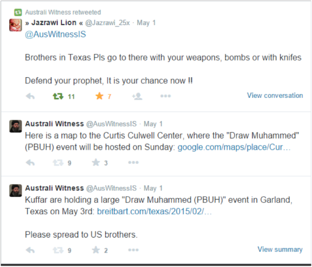 Online Troll From Florida Is Arrested, Accused Of Being ISIS Member UNILAD asu8