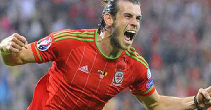 Yes Gareth Bale Is World Class, But Are Wales Really A One Man Team? UNILAD bale 42