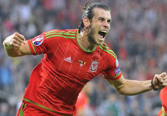 Yes Gareth Bale Is World Class, But Are Wales Really A One Man Team?