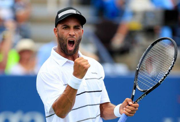 Pro Tennis Player James Blake Mistakenly Tackled And Arrested By NYPD UNILAD blke3