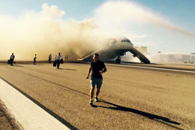 British Airways Plane Has Had A Catastrophic Engine Failure UNILAD british airways15 640x426