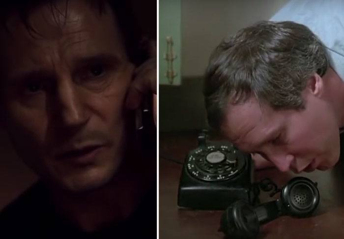 Someones Mashed Up 57 Movie Phone Calls And Its Ridiculous UNILAD call27