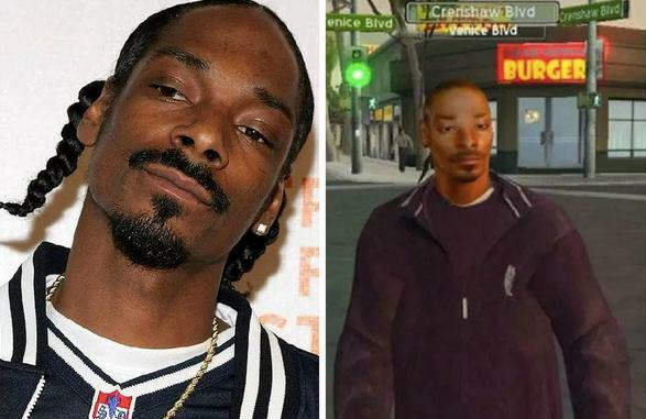 These Celebrities Made Cameo Appearances As Themselves In Video Games UNILAD celebrities game 104